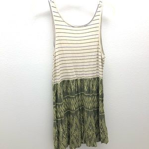 Dress Roxy 3/$20 medium Tank